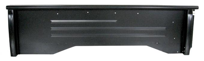 AMD Bedside, OE Style, LH, 55-59 Chevy GMC Short Bed Stepside Pickup ('55 2nd Series) 721-4055-L