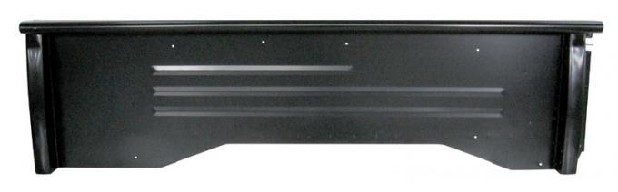 AMD Bedside, OE Style, LH, 60-66 Chevy GMC C/K Short Bed Stepside Pickup 721-4060-L