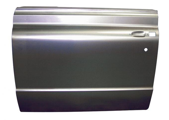 AMD Front Door Skin, Outer Complete, LH, 67-72 Chevy GMC C/K Truck Suburban; 69-72 Blazer; 70-72 Jimmy 510-4067-L