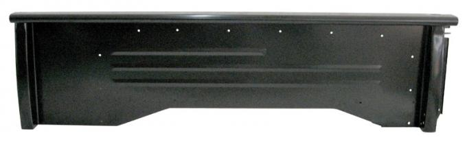 AMD Bedside, OE Style, LH, 67-72 Chevy GMC C/K Short Bed Stepside Pickup 721-4067-L