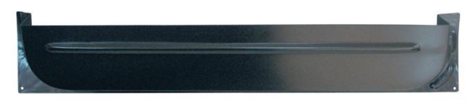 AMD Inner Front Door Bottom Repair Panel, LH, 60-63 Chevy GMC C/K Truck 515-4060-L
