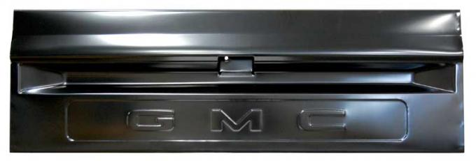 """AMD Tailgate, With """"GMC"""" Letters 925-4967"""