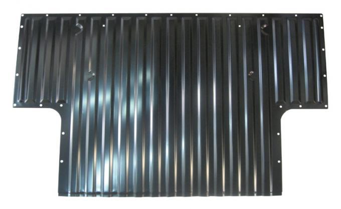 """AMD Front Bed Floor Repair Panel (42"""" Long), 67-72 Chevy GMC C/K Fleetside Short Bed Pickup 791-4067-61"""