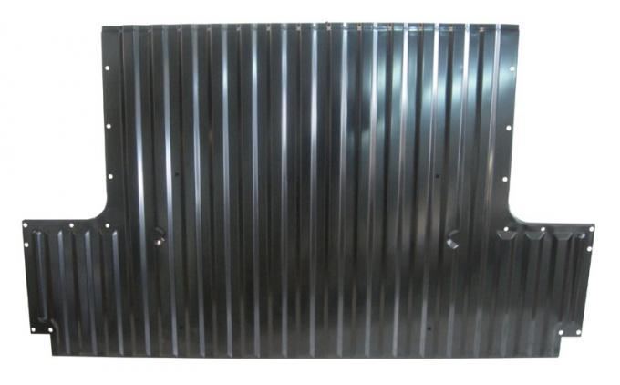 """AMD Rear Bed Floor Repair Panel (42"""" Long), 67-72 Chevy GMC C/K Fleetside Short Bed Pickup 791-4067-62"""