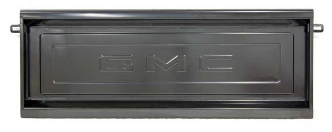 "AMD Tailgate, With ""GMC"" Letters 925-4954"