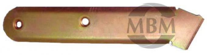 MBM Universal Proportioning Valve Bracket, Left Side Mount PVB-L