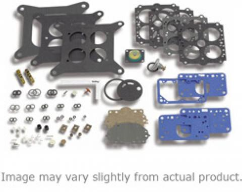 Holley Carburetor Rebuild Kit, 37-1540