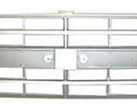 Chevy Truck Front Grille, 1985-1988