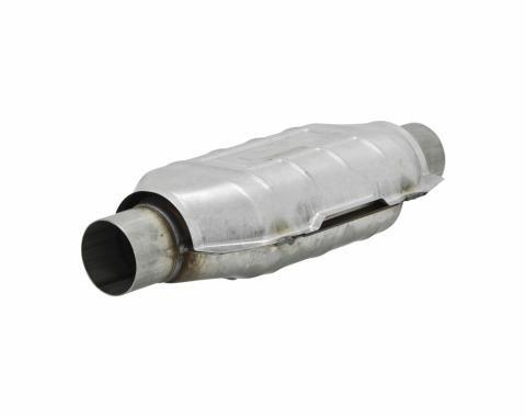 Flowmaster Catalytic Converters Universal Catalytic Converter 2840220