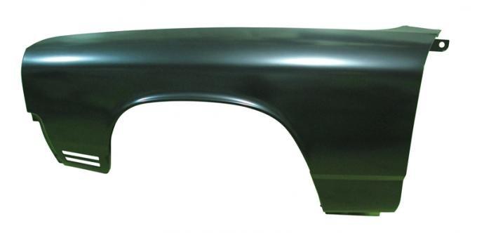 AMD Front Fender, LH, 70 Chevelle Wagon El Camino X200-3770-L