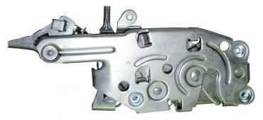 AMD Door Latch Assembly, RH, 1970-72 GM A Body & Chevy Fullsize X535-3470-R