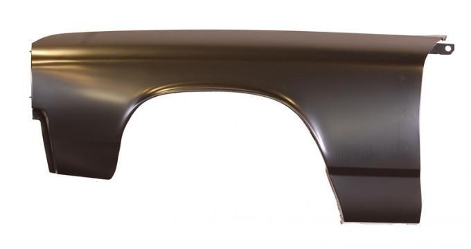 AMD Front Fender, LH, 71-72 Chevelle Wagon El Camino X200-3771-L