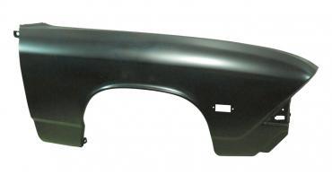 AMD Front Fender, RH, 68 Chevelle El Camino X200-3468-R