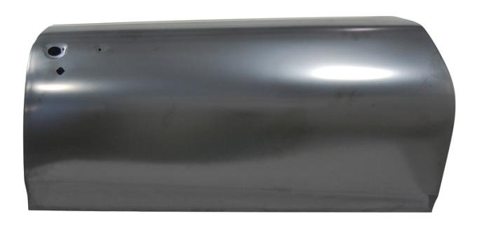 AMD Door Shell, RH, 68 GTO X500-5468-R