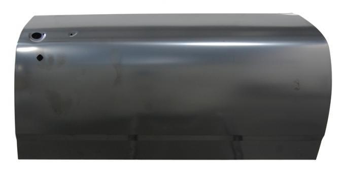AMD Door Shell, RH, 68 Chevelle 2DR X500-3468-R