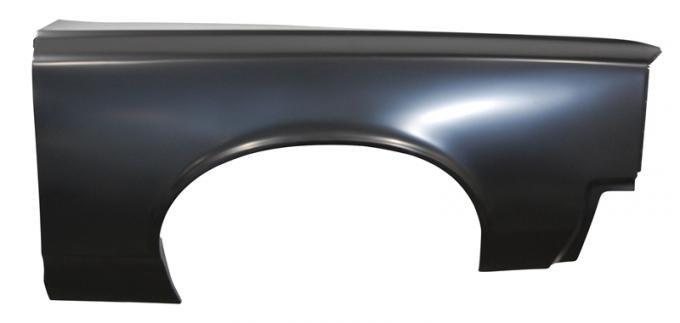 AMD Front Fender, RH, 67 GTO X200-5467-R