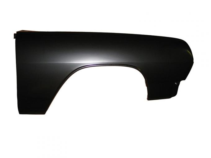 AMD Front Fender, RH, 65 Chevelle El Camino X200-3465-R
