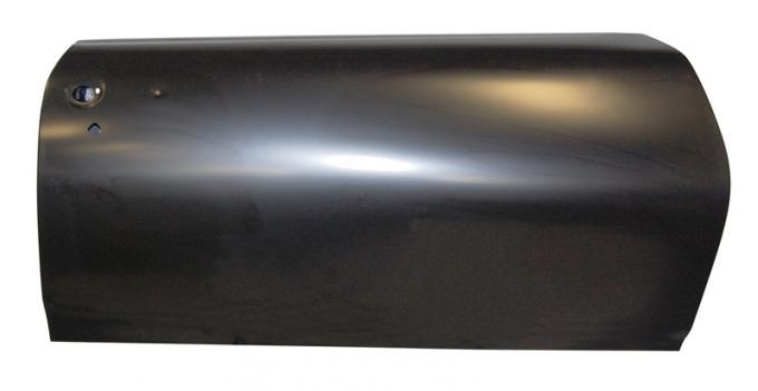 AMD Door Shell, RH, 69 GTO X500-5469-R