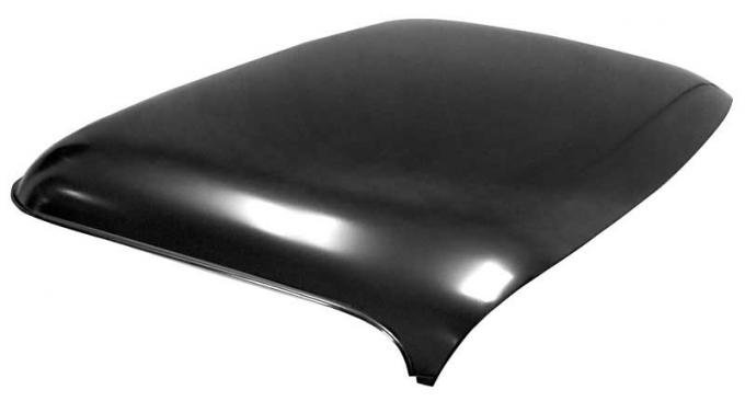 AMD Roof Skin, 55-59 Chevy GMC Truck ('55 2nd Series) X600-4055