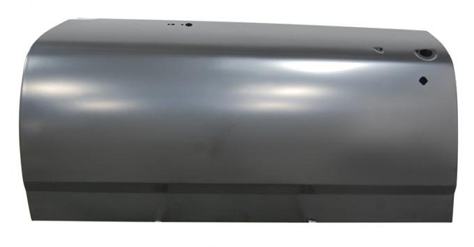 AMD Door Shell, LH, 68 Chevelle 2DR X500-3468-L