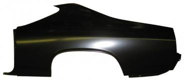 AMD Quarter Panel, OE Style, LH, 68 Chevelle Coupe X700-3468-L