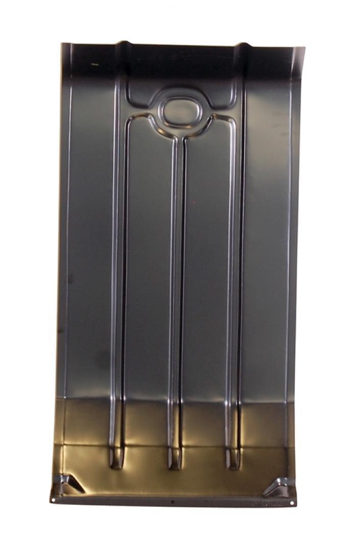AMD Trunk Floor Section, Center, 64-67 Chevelle X805-3464-C
