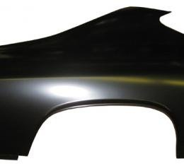 AMD Quarter Panel, OE Style, RH, 68 Chevelle Coupe X700-3468-R