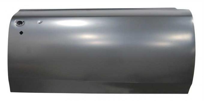 AMD Door Shell, RH, 66-67 GTO 2DR Hardtop & Convertible X500-5466-R