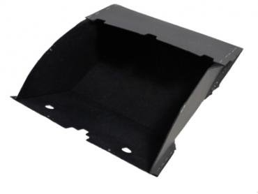 Montco Inc / Repops Flocked Glove Box Liner, 68-69 Chevelle El Camino (without A/C) R-CH107FLK
