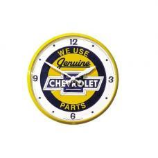 Genuine Chevrolet Clock