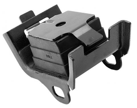 Chevy Side Engine Mount, 6 Cylinder, 1964-1977