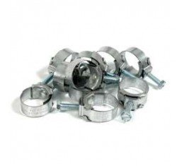 Heater Hose Clamps