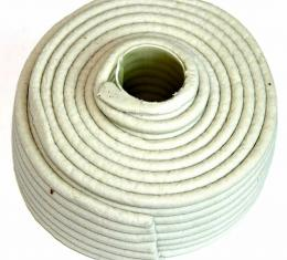 Firewall and Heater Box White Rope Caulk Sealant