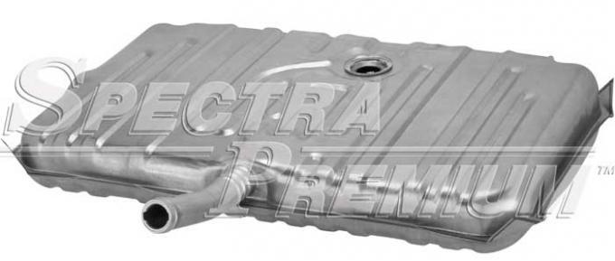 Spectra Premium Gas Tank w/ Filler Neck w/ 2 Vent Lines, 68-69 Skylark Cutlass 890-6468-2N
