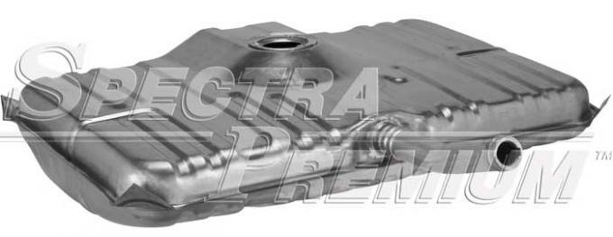 Spectra Premium Gas Tank w/ Filler Neck, 73 Chevelle GTO Monte Carlo Cutlass 890-3473-N