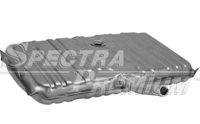 Spectra Premium Gas Tank w/ Filler Neck w/ 3 Vent Lines, 70 GTO 890-5470-3N