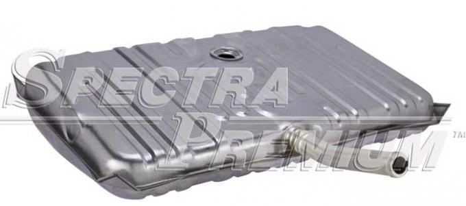 Spectra Premium Gas Tank w/ Filler Neck w/ 2 Vent Lines, 70 Cutlass 890-7470-2N