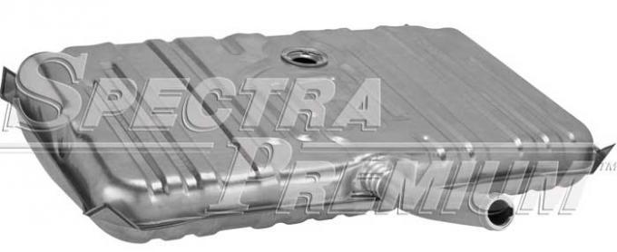 Spectra Premium Gas Tank w/ Filler Neck w/ 1 Vent Line, 70 Cutlass 890-7470-1N
