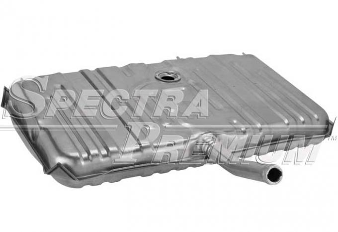Spectra Premium Gas Tank w/ Filler Neck w/ 3 Vent Lines, 71-72 GTO 890-5471-3N