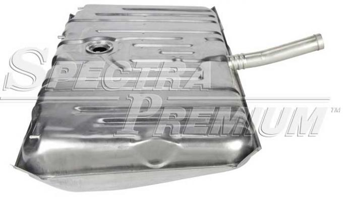 Spectra Premium Gas Tank w/ Filler Neck w/ 3 Vent Lines, 70 Skylark 890-6470-N