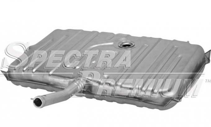Spectra Premium Gas Tank w/ Filler Neck w/ 1 Vent Line, 69-70 GTO Grand Prix 890-5469-1N