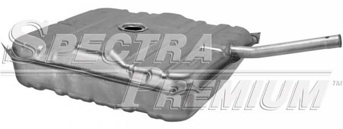 Spectra Premium Gas Tank w/ Filler Neck, 75-77 El Camino 890-3775-N