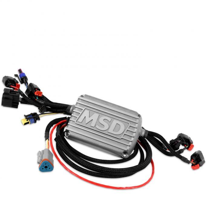 MSD Atomic TBI ECU 2906