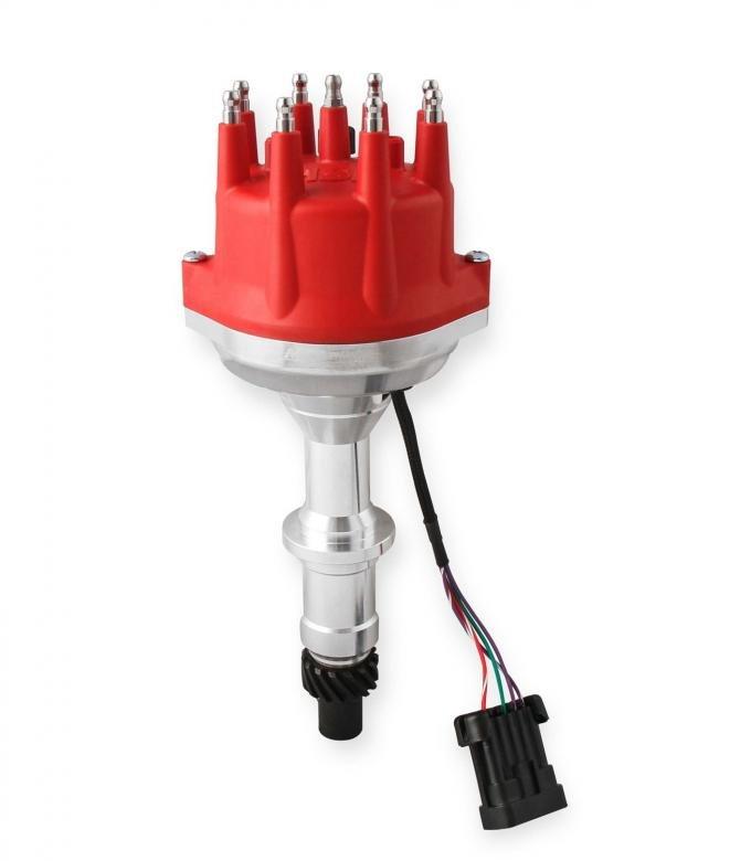 MSD Pro-Billet EFI Dual Sync Distributor 2384