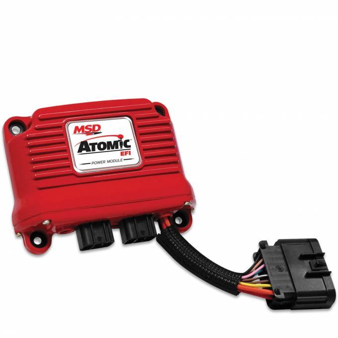 MSD Atomic TBI Power Module 2911