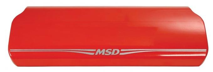 MSD Atomic LS Ignition Coil Cover 2970