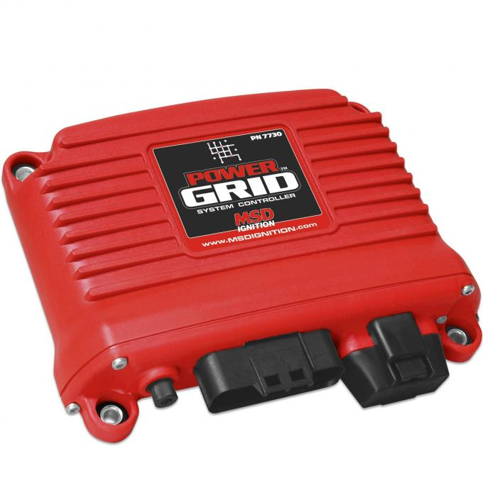 MSD Power Grid Ignition System™ Controller 7730