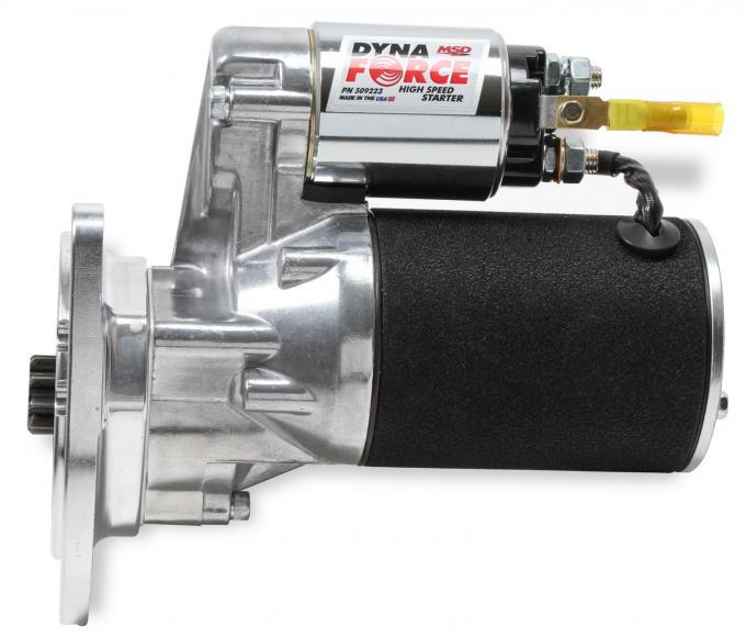 MSD High Speed DynaForce® Starter 509223