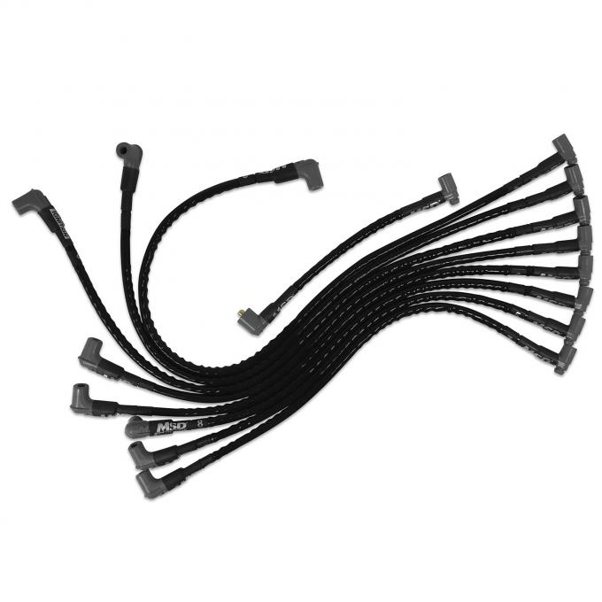 MSD Race Tailored Wire Set 31351