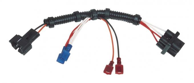 MSD Ignition Wiring Harness 8876